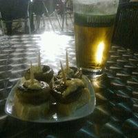 Foto tomada en Bacaicoa bar por Borja M. el 3/3/2012