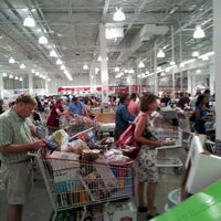 Photo taken at Costco Wholesale by Lauren M. on 8/25/2012