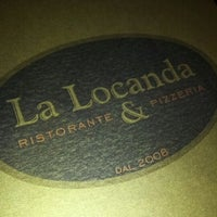 Photo taken at La Locanda by Esteve A. on 7/28/2012