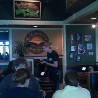 Photo taken at Chili's Grill & Bar by Kurt K. on 4/15/2012