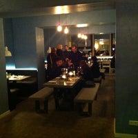 Photo taken at Kopps by Manuel on 2/16/2012