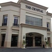 Photo taken at The Crystal by Nokekajab J. on 5/7/2012