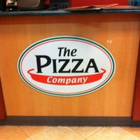 Photo taken at The Pizza Company Naklua by Anthony S. on 4/21/2012