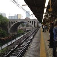 Photo taken at Ochanomizu Station by Tak O. on 5/1/2012