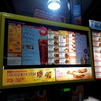 Photo taken at SONIC Drive In by Adithya N. on 8/24/2012