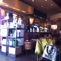 Photo taken at Starbucks by George T. on 3/30/2012