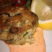 Photo taken at La Gondola Cucina Italiana by Andrew M. on 3/3/2012