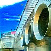 5/20/2012 tarihinde Michael O.ziyaretçi tarafından Аутлет центр Бренд Сити'de çekilen fotoğraf