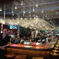 Photo taken at Bavarian Bier Cafe by James G. on 3/2/2012