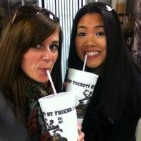 Photo taken at Discount Den by MegAnne D. on 2/17/2012