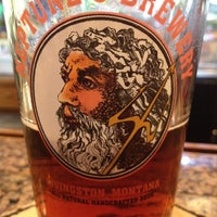 Photo taken at Neptune's Brewery by Tammy W. on 6/1/2012