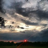 Das Foto wurde bei City Park Fields von Will P. am 6/29/2012 aufgenommen