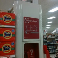 Photo taken at Target by melissa 🐘🐘 on 3/11/2012