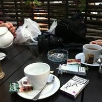 Photo taken at Ветерок by Dasha on 4/15/2012