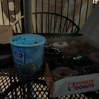 Photo taken at Dunkin Donuts by Juanito C. on 5/10/2012
