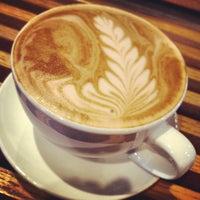 Foto tirada no(a) The Coffee Studio por Justin H. em 8/6/2012