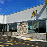 Photo taken at McDonald's by Taric A. on 4/27/2012