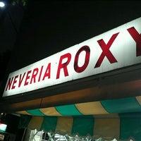2/5/2012에 Shelo C.님이 Nevería Roxy에서 찍은 사진