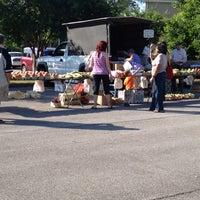 Photo taken at Bluff Park United Methodist Church by Evan R. on 6/19/2012