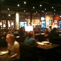 Photo taken at BJ's Restaurant & Brewhouse by Michael C. on 4/29/2012