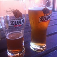 Photo taken at Bar Pod Lasem by Lukasz S. on 7/15/2012