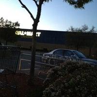 Photo taken at Walmart Supercenter by Cash S. on 3/15/2012