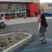 Photo taken at Target by Jaeson L. on 3/30/2012