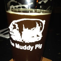 Photo taken at The Muddy Pig by Ted H. on 4/18/2012