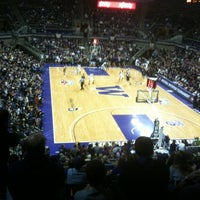 Photo taken at Alaska Airlines Arena by Rachel R. on 3/17/2012