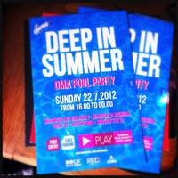 Foto scattata a DMA - dance music all da Giuliano P. il 7/21/2012