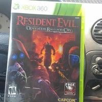 Photo taken at GameStop by Deb C. on 6/30/2012