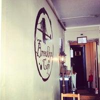 7/31/2012 tarihinde Markus Y.ziyaretçi tarafından Brooklyn Cafe'de çekilen fotoğraf