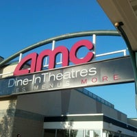 Photo taken at AMC Dine-in Theatres Essex Green 9 by Alec T. on 7/29/2012