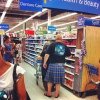 Foto diambil di Walmart oleh Dan R. pada 7/15/2012