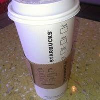 Photo taken at Starbucks by Al L. on 7/17/2012