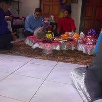 Photo taken at Kampung Berungis by intan payung on 8/21/2012