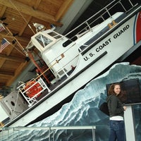 Photo taken at Columbia River Maritime Museum by Manuel W. on 4/15/2012