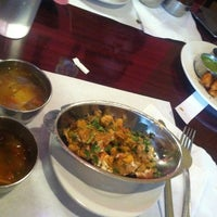 Chutneys indian restaurant mesa hills el paso tx for 7 hill cuisine of india sarasota