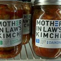 Photo taken at Zaleski & Horvath MarketCafe by Vincent J. on 2/18/2012