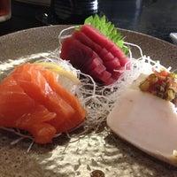 Das Foto wurde bei Kaito Sushi von gabriel a. am 7/27/2012 aufgenommen
