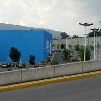 Photo taken at Las Plazas Outlet Guadalajara by Ul Z. on 9/7/2012