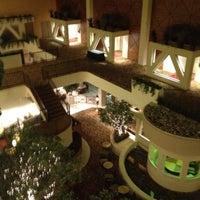 Photo taken at Hilton Stockton by Guy P. on 5/23/2012