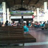 Photo taken at Lampang Bus Terminal by Siripong T. on 3/4/2012