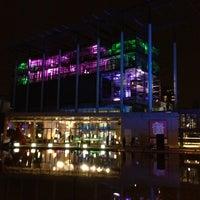 Photo taken at Het Nieuwe Instituut by Wilco S. on 3/10/2012