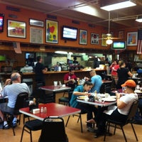 Photo taken at Coral Bagels by Paul L. on 8/25/2012