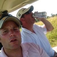 Photo taken at Prairie View Golf Club by Adam B. on 6/28/2012