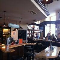 Photo taken at Café Einstein by 🍷Дмитрий П. on 4/23/2012