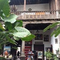 8/17/2012에 Marijana B.님이 La Casa De Los Balcones에서 찍은 사진