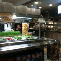Photo taken at Kimmel Marketplace by Matéo A. on 3/27/2012