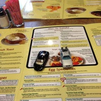 Photo taken at The Original Pancake House by Deven G. on 4/14/2012